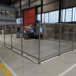 barrieriera-plexiglas-macchinario-gmvision